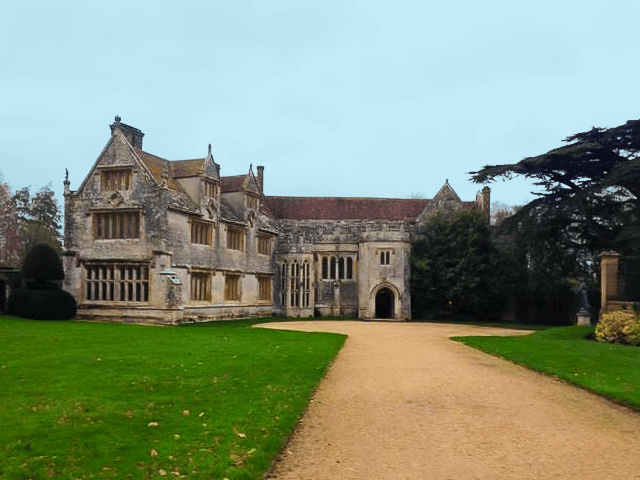 Guide to Historical Homes in Dorset