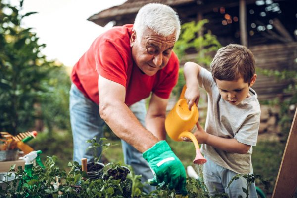 Shared Ownership for stress free retirement