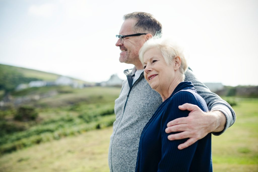 Getting the best from your retirement