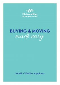 Platinum Skies Buying And Moving Guide