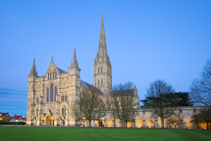 Soaring Salisbury proves to still be the best place to live