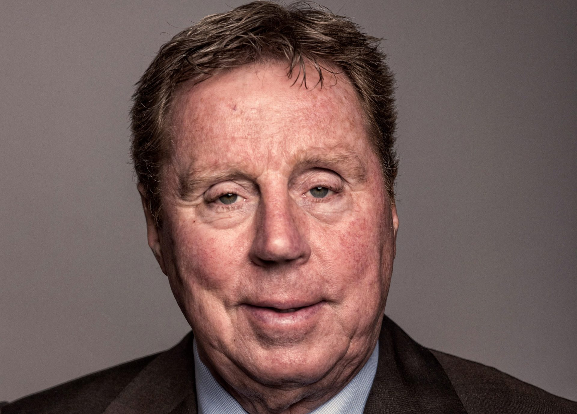 Harry Redknapp on how busy 'retirement' is different to how he imagined.