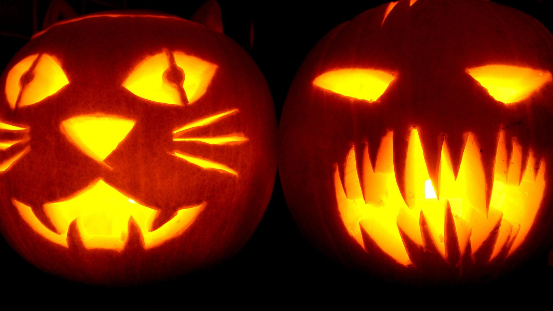 Six alternative things to carve if you're just so over pumpkins