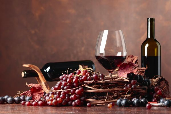 Five lip-smacking reds to pair with autumn dinners