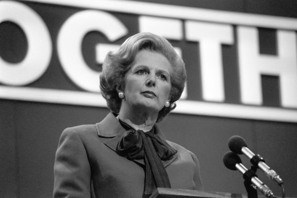 Five female firsts that broke new ground in British political history