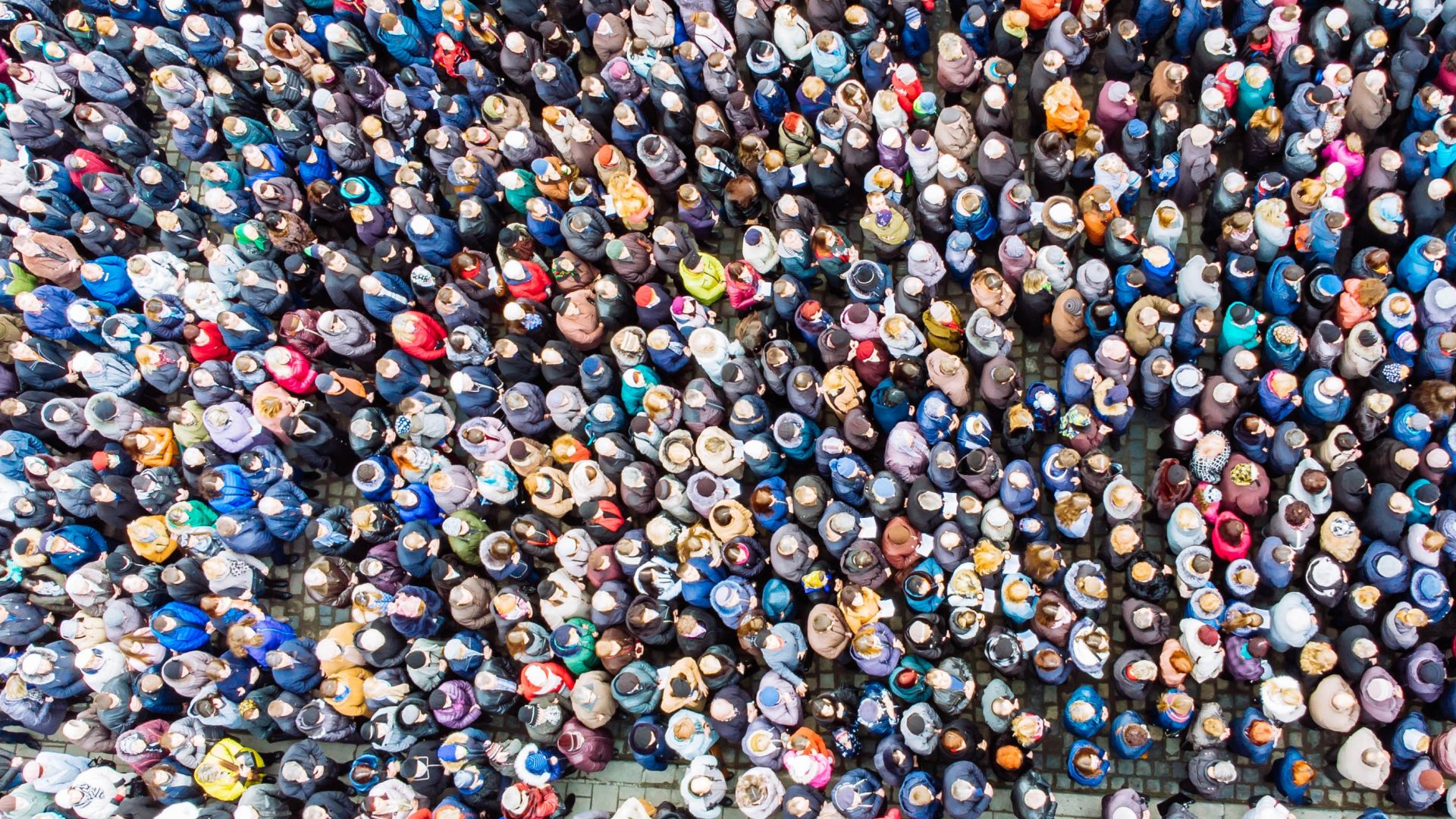 Quiz: Which of these countries has the largest population?