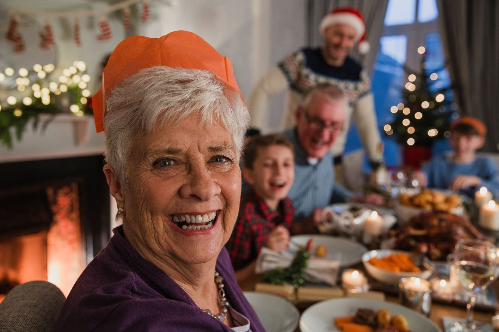 Five ways you can have a dementia-friendly Christmas this year