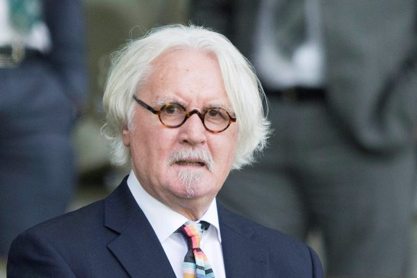 Sir Billy Connolly reveals effect Parkinson's disease has had on his marriage