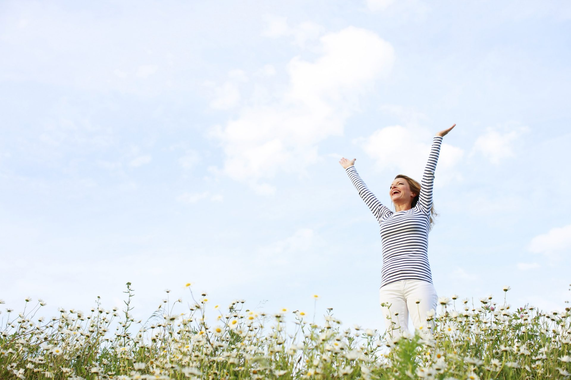 Six ways to treat menopause symptoms – without taking HRT