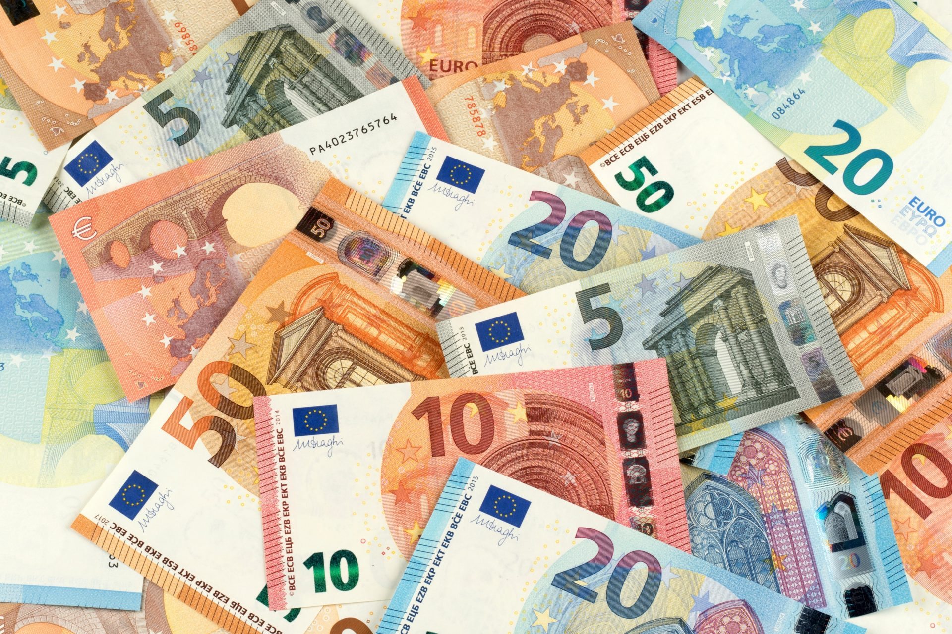 Quiz: Do remember the currencies these European countries had before the Euro?