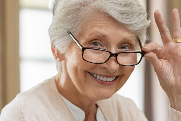 Four tips for looking after your eye health this winter