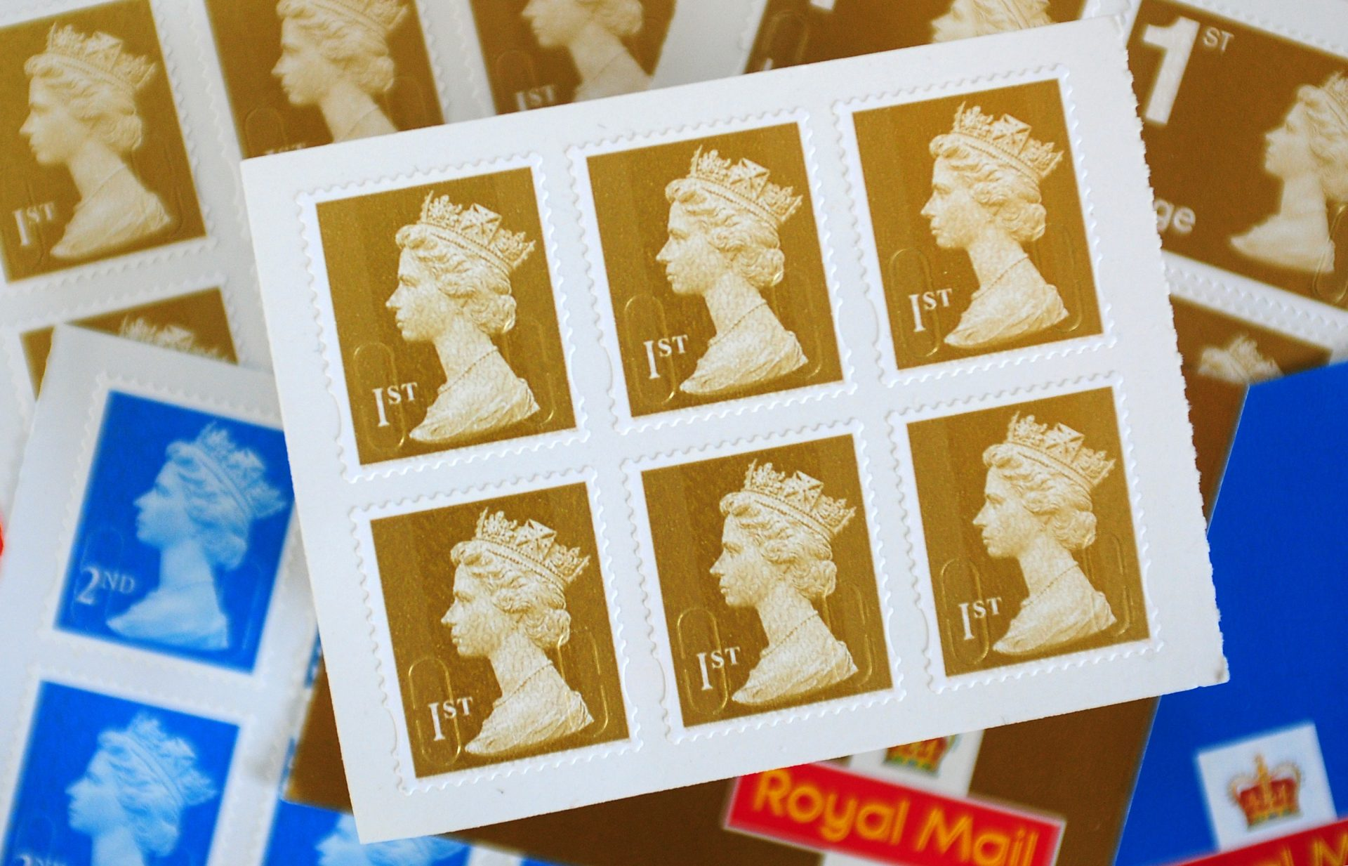Royal Mail to increase price of stamps