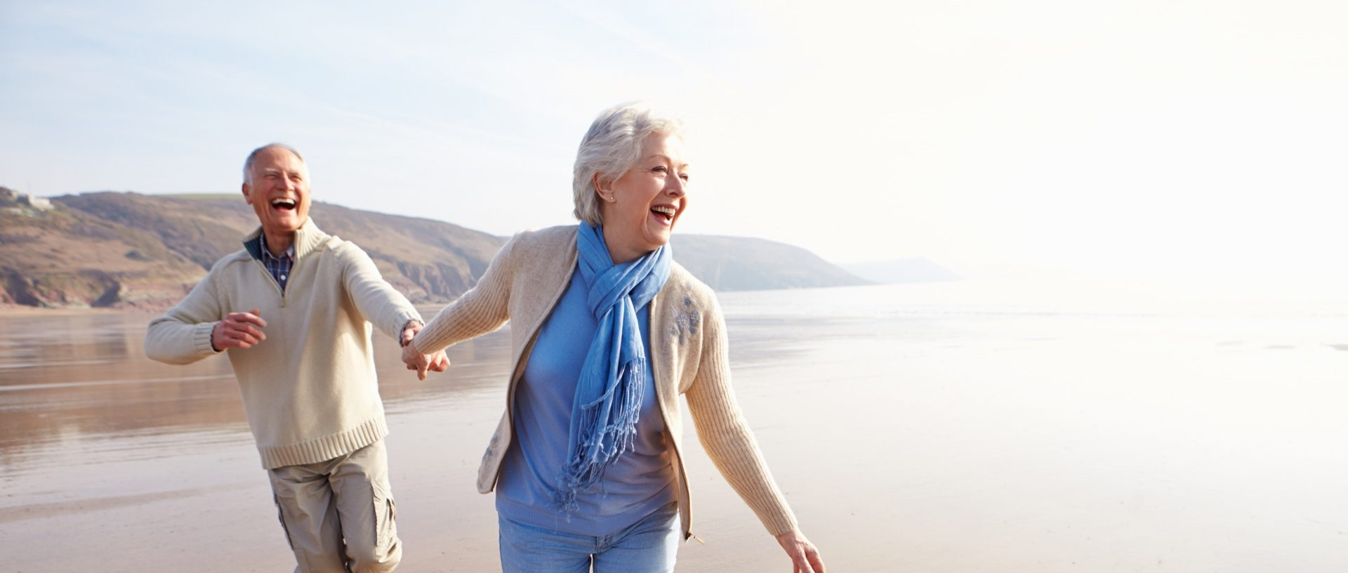Worried about getting older? How to embrace ageing positively