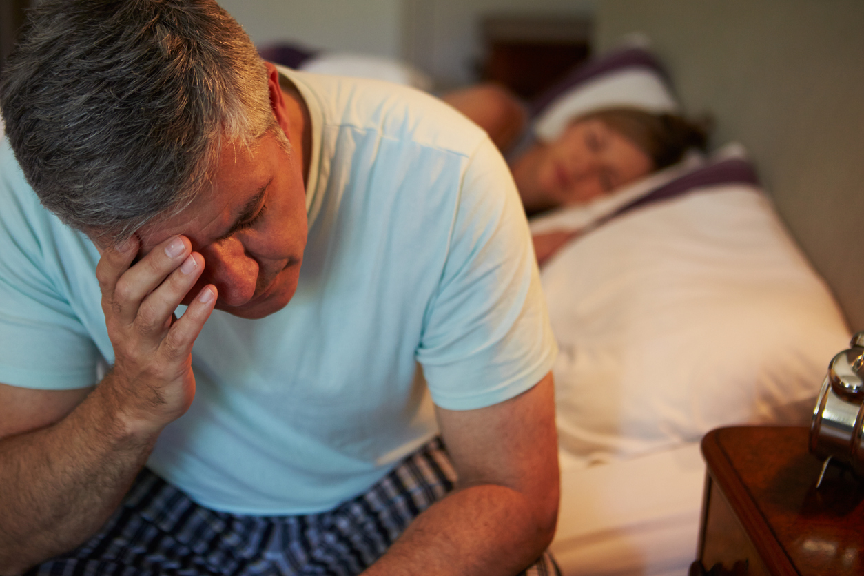 Does worrying keep you up at night? 11 expert tips to stop a whirring mind ruining your sleep