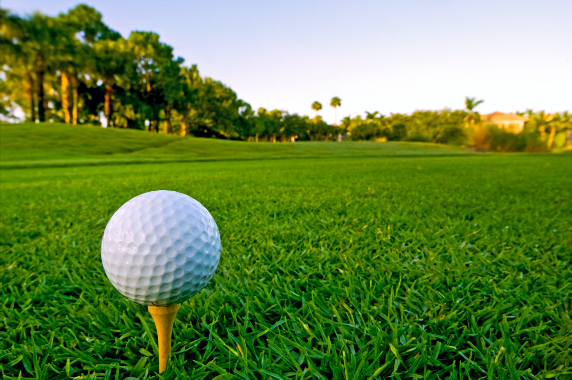 The surprising health and fitness benefits of golf