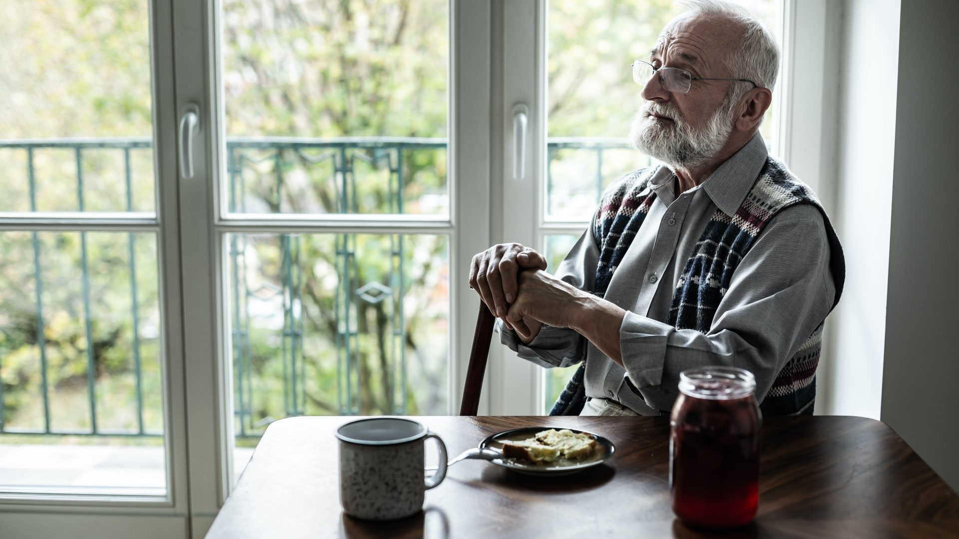 7 ways to help people who may be suffering with loneliness