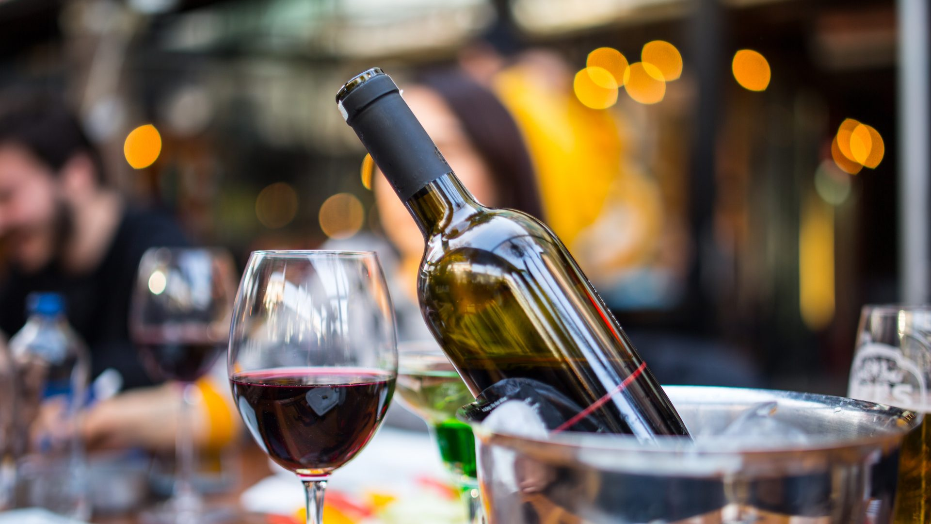 Six red wines to enjoy chilled this summer
